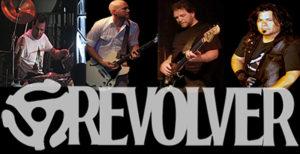 Revolver Band